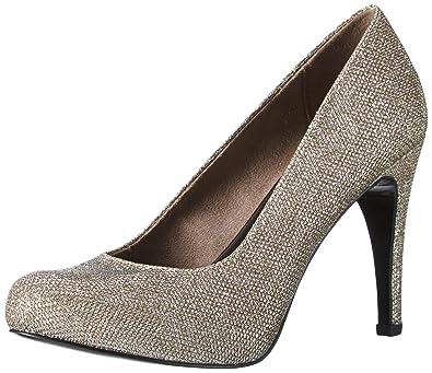 a516f9f4c29d Tamaris 22459 Damen Pumps  Amazon.de  Schuhe   Handtaschen