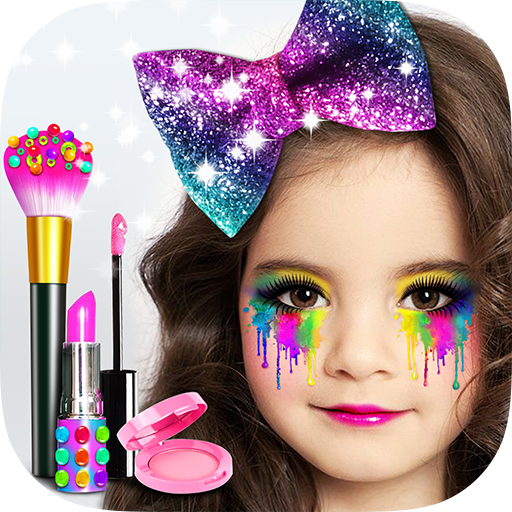 Candy Mirror-Fantasy Makeover