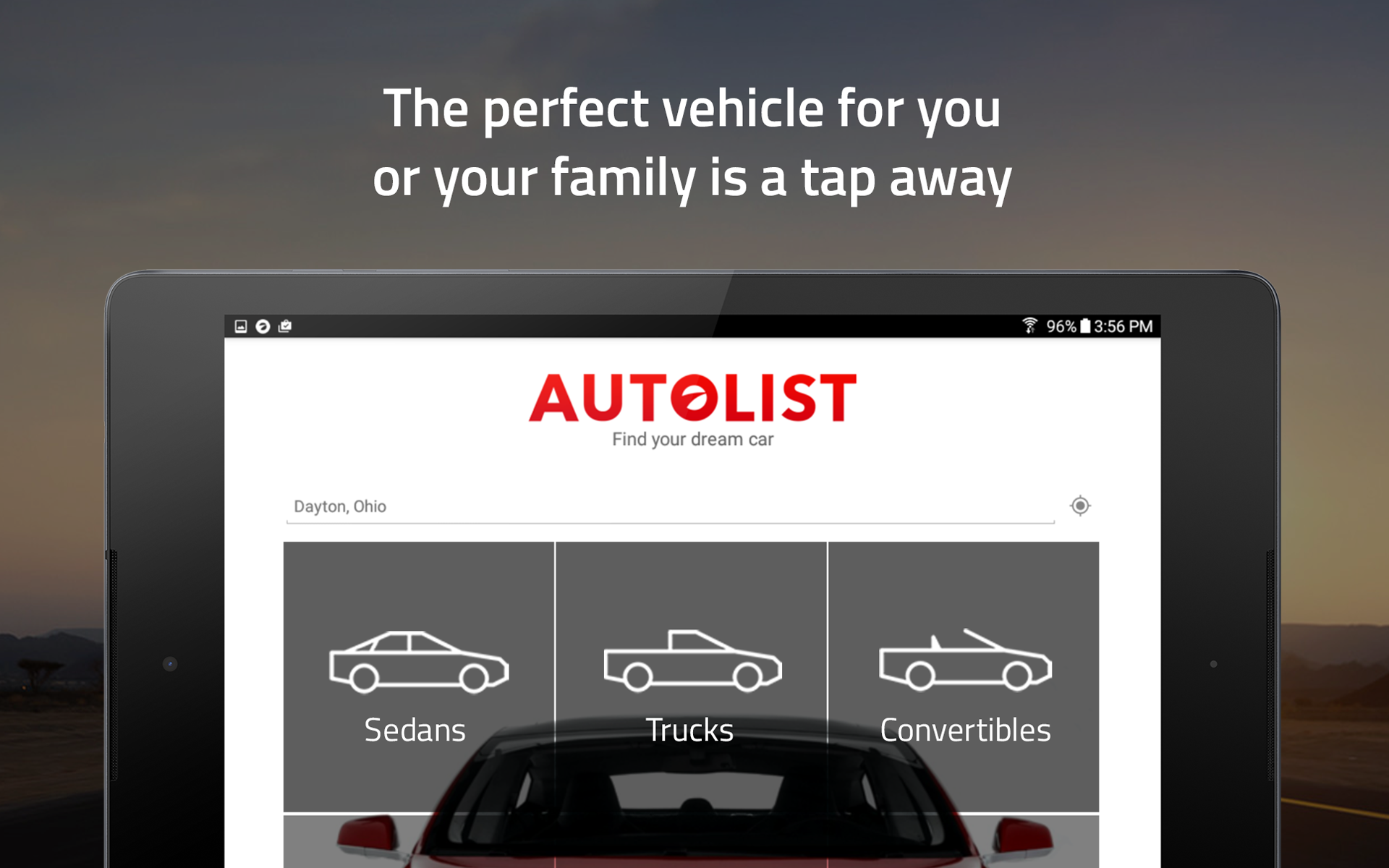 Amazon.com: Autolist – Used Cars & Trucks for Sale: Appstore for ...