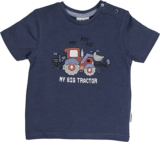 Salt /& Pepper Baby Boys Shirt