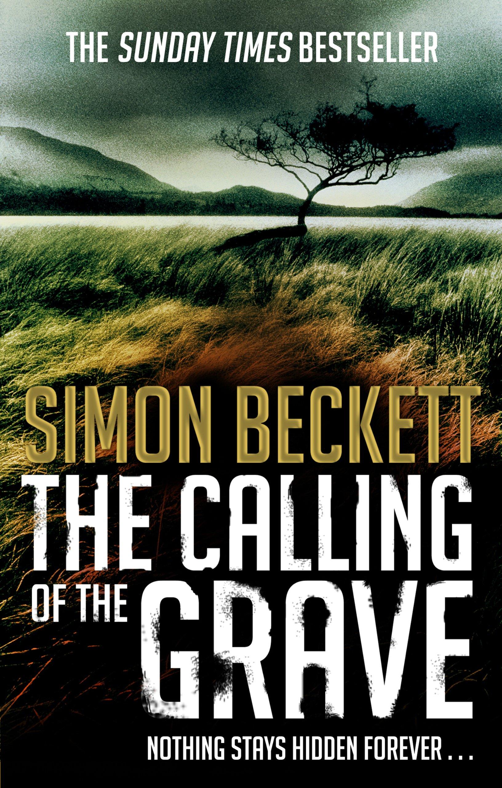 Download The Calling of the Grave (David Hunter) pdf epub