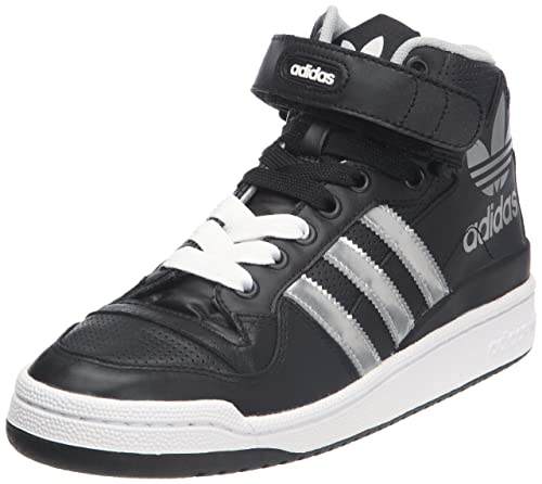 Adidas Originals Foro Mid RS XL-Zapatillas Deportivas para Hombre, Negro (Noir (Noir1/argm t/noir1)), 42: Amazon.es: Zapatos y complementos