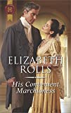 His Convenient Marchioness (Lords at the Altar)