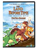 Land Before Time Remastered (Bilingual)