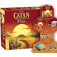 Devir Catan Plus BGCATANPLUS2