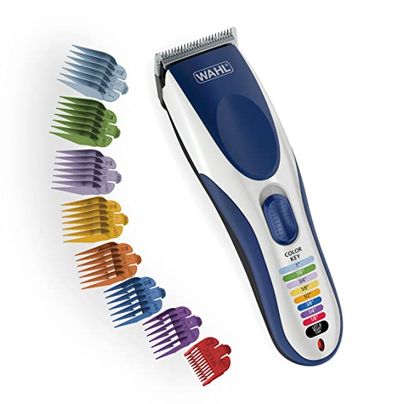 Review Wahl Clipper Color Pro