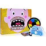 The Mouth Guard Challenge Game - Family Edition / Kids Friendly Edition. Throw in the MouthGuard and Out Comes the Laughter. The Hilarious Game Where you Drool More than you Speak!