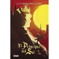El príncipe del sol (La Isla del Tiempo