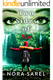 Two sides of me: A novel about adoption in Brazil