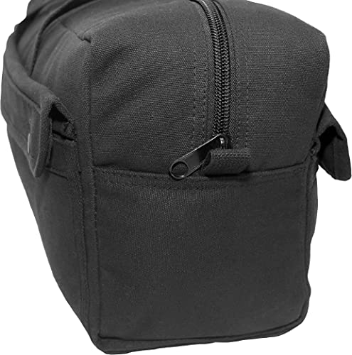 Texsport Canvas Mechanics Tool Bag with Zipper