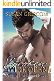Broken Wide Open: A Sand and Sunset Novel - Stand-alone Romance