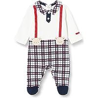 Chicco Tutina con Apertura Entrogamba Mamelucos para bebés y niños pequeños