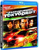 A todo gas: Tokyo race [Blu-ray]