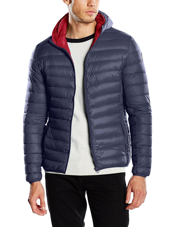 TALLA L. Schott NYC Silverado Extra Light Down Jacket Chaqueta para Hombre