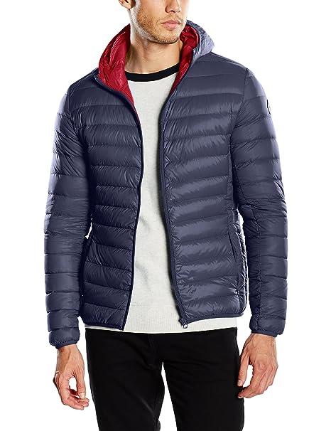 NYC Uomo Jacket Light Schott Down it Silverado Amazon Giacca Extra Rqqnd0