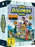 Digimon Adventure 01 im Sammelschuber (Volume 1: Episode 01-18)(3 Disc Set) [Limited Edition]