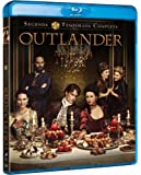Outlander - Temporada 2 (BD) [Blu-ray]
