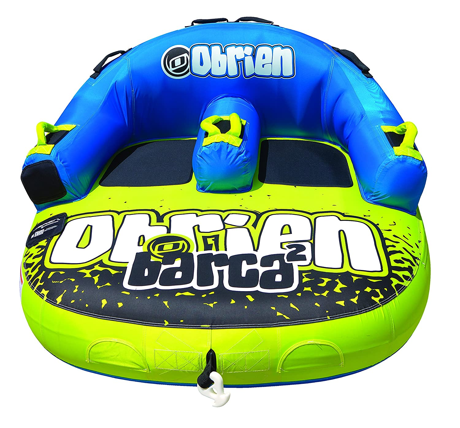 O'Brien Barcas 2 Towable Tube