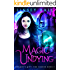 Magic Undying (Dragon's Gift: The Seeker Book 1)