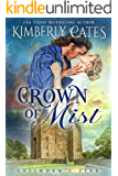 Crown of Mist (Culloden's Fire Book 4)