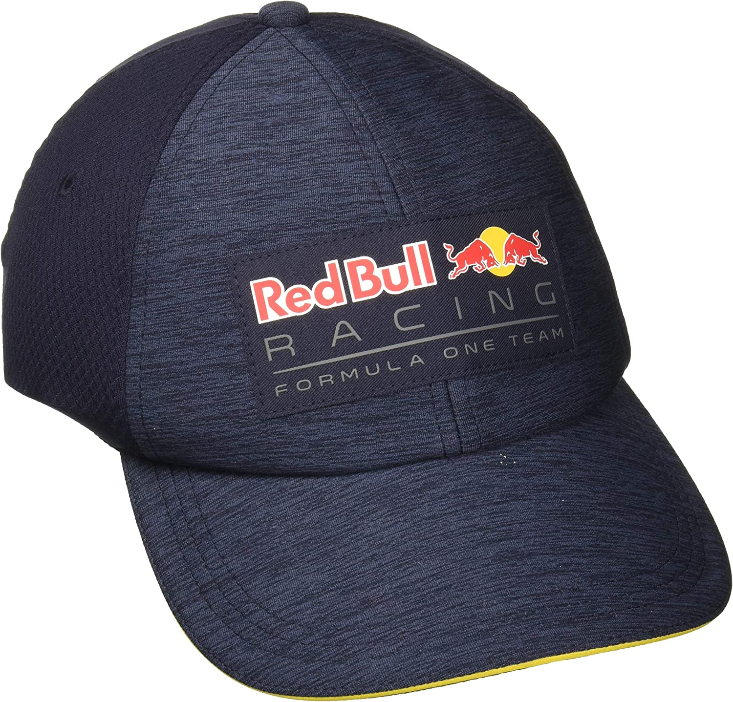 Amazon.com : PUMA Red Bull Racing Lifestyle Navy Hat : Clothing