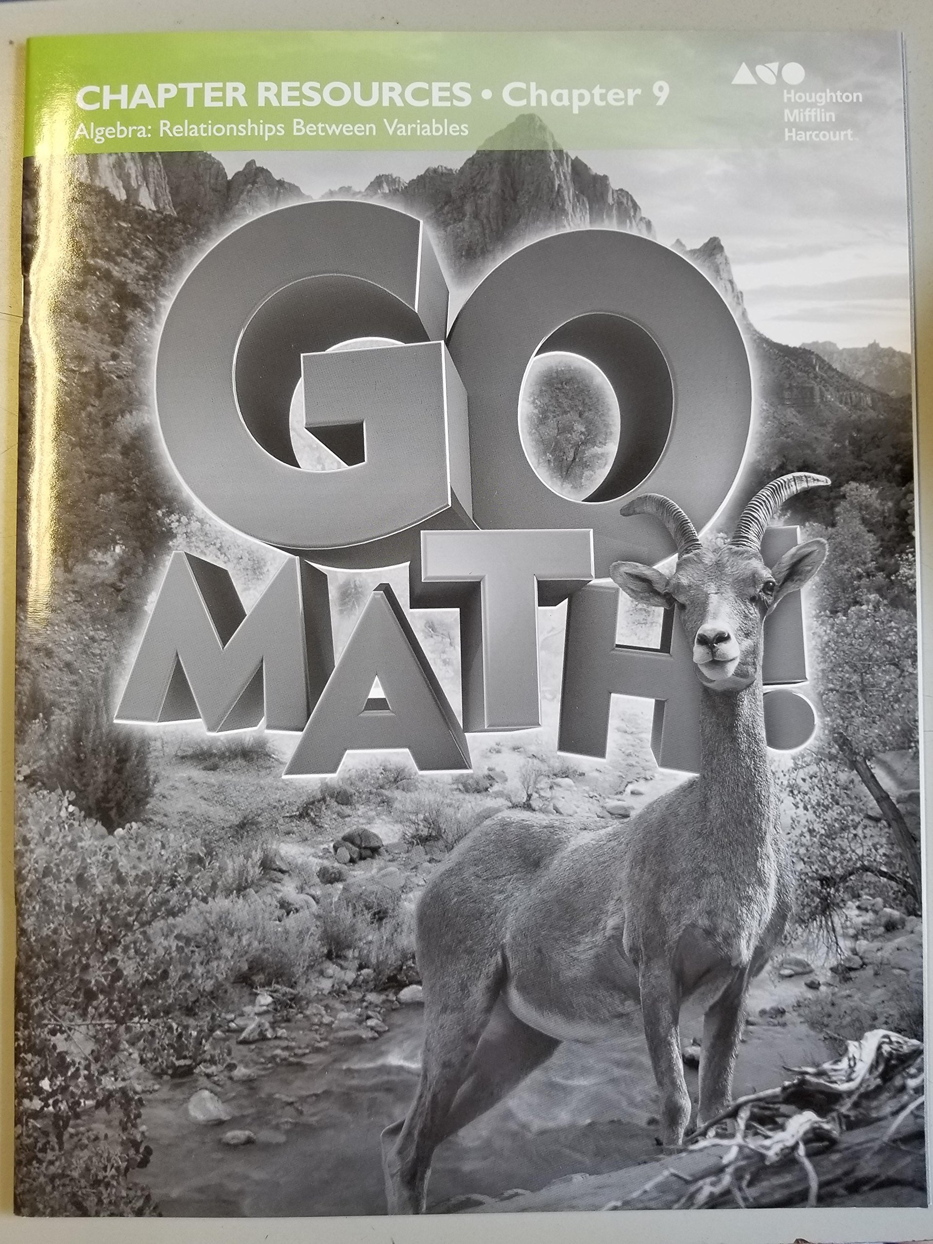 Download Go Math! Chapter Resources Chapter 9 ebook