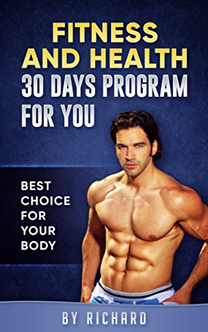 Fitness and Health: 30 days program for you (1)