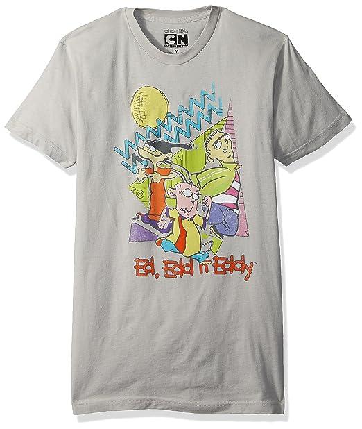 56455cbcac84f Cartoon Network - Playera para Hombre