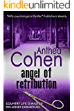 Angel of Retribution (Agnes Carmichael Mysteries Book 15)