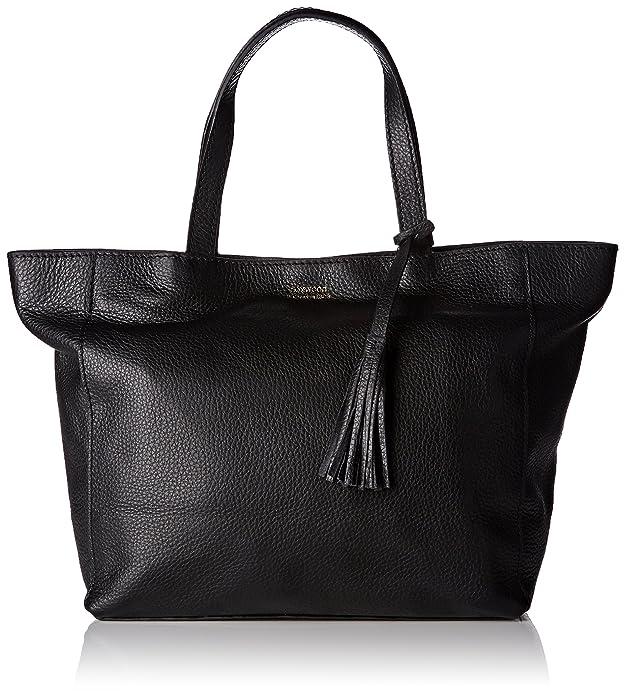 Loxwood 3182Jp, Cabas - Noir (Black), Taille Unique