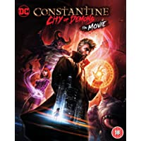 Constantine: City of Demons [Blu-ray] [2018]