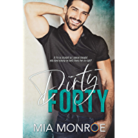 Dirty Forty (English Edition)