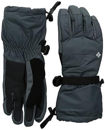 Amazon.com  Columbia Sportswear Men s Whirlibird Glove  Sports   Outdoors 7537215ecb