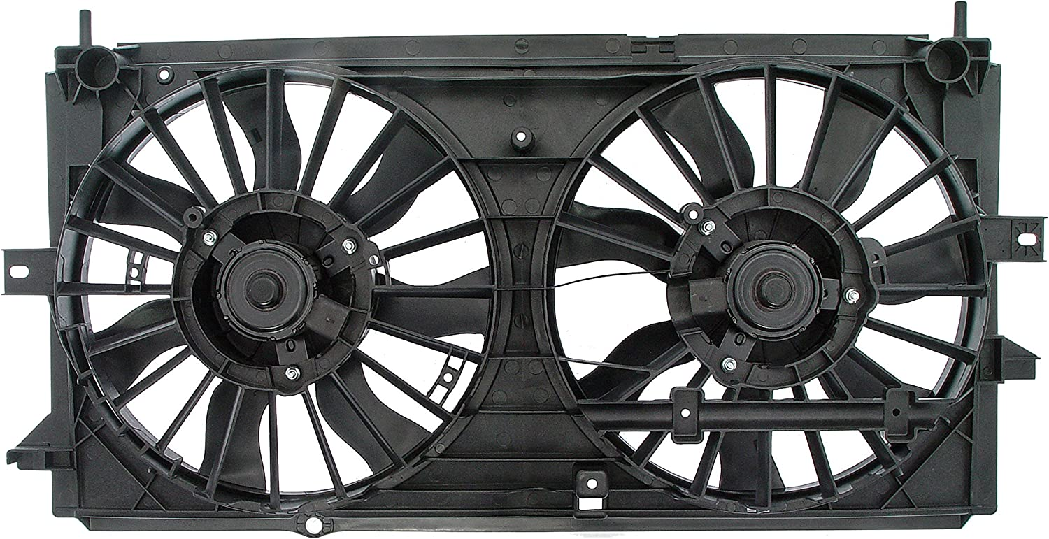 Dorman 620-616 Radiator Fan Assembly
