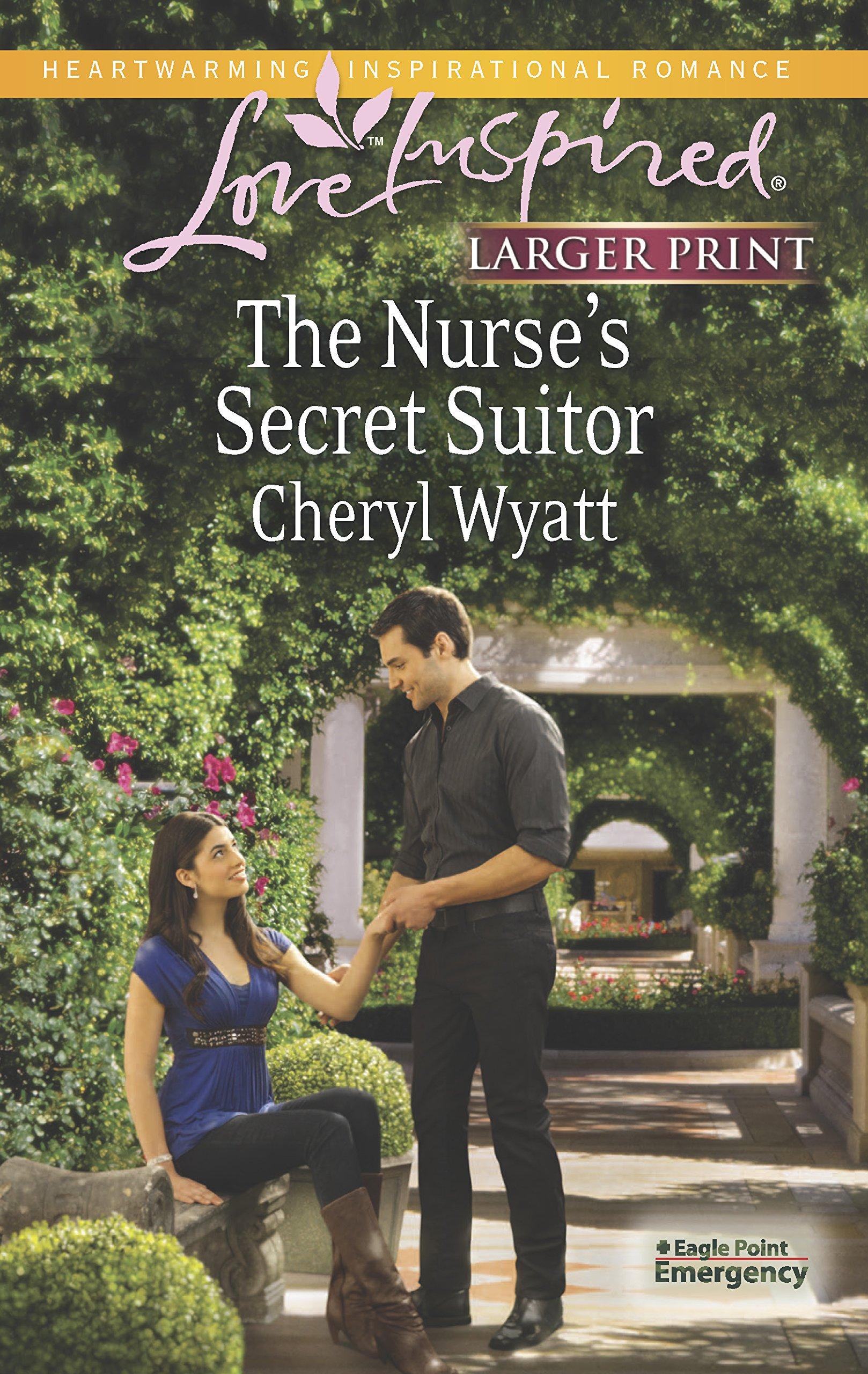 The Nurse's Secret Suitor (Eagle Point Emergency) ebook