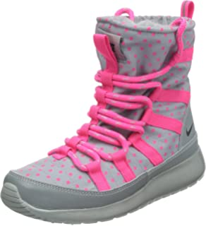 8fcaf17e99c1 Nike Roshe Run Hi Sneaker Boot