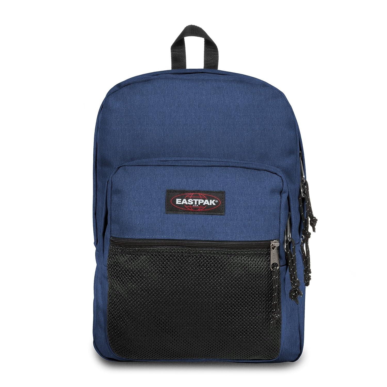 Eastpak Pinnacle Rucksack, 38 Liter, Crafty Blau