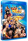 WWE: WrestleMania 33 [Region B] [Blu-ray]