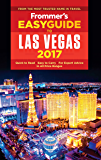 Frommer's EasyGuide to Las Vegas 2017 (Easy Guides)