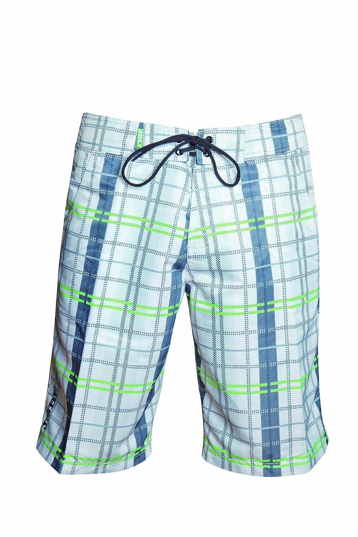 Jobe Shorts Cross Flex XL Grün