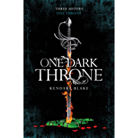 One Dark Throne (Three Dark Crowns Book 2) (English Edition)