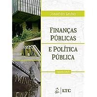 Finanças Públicas e Política Pública