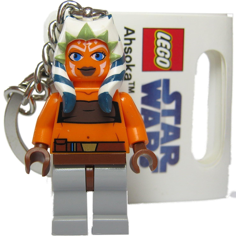 LEGO Keychain Star Wars Ahsoka