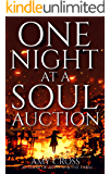 One Night at a Soul Auction (English Edition)