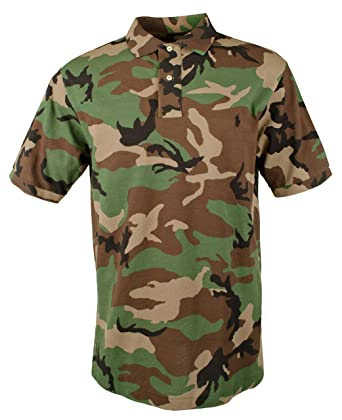 497dd0eb Amazon.com: Polo Ralph Lauren Men's Big and Tall Camo Polo Shirt-GM ...