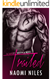 Trailed (A Cowboy Romance) (A Savery Brother Book)