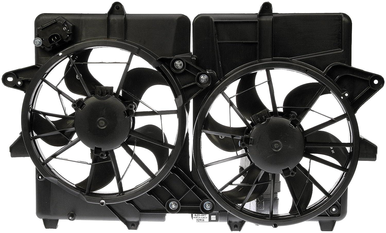 Dorman 621-447 Radiator Fan Assembly