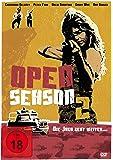 Open Season 2-die Jagd Geht Weiter [Import allemand]