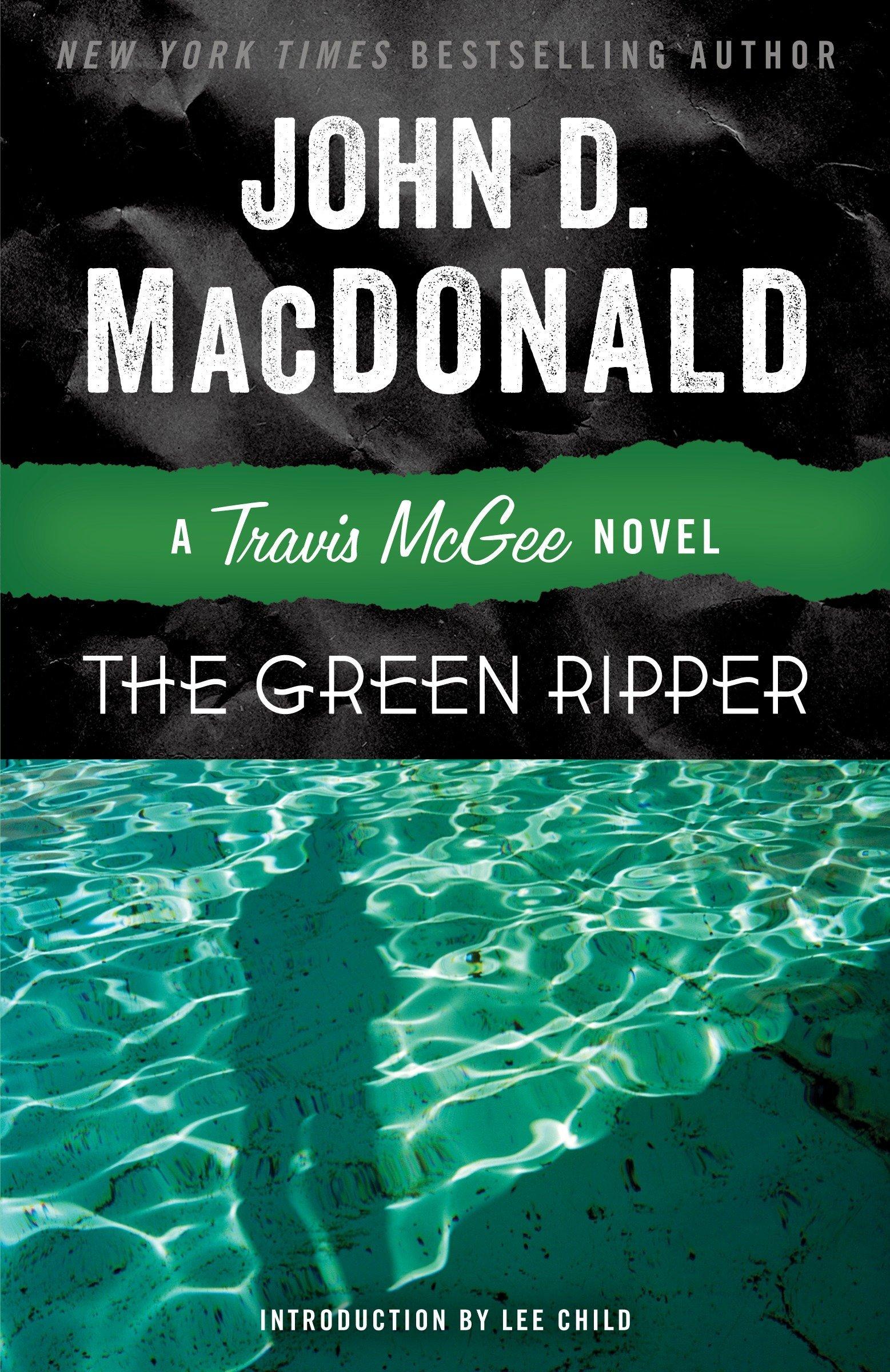 Download The Green Ripper: A Travis McGee Novel pdf epub