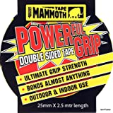 25mm PowerGrip Double Sided Tape